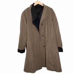 Gallery Woman Plus Size Winter Coat Jacket 3X